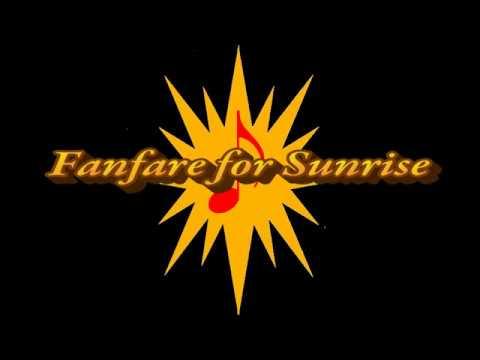 Fanfare for Sunrise