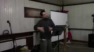 Урок 14 - Культура Семьи - Джастас Уолкер