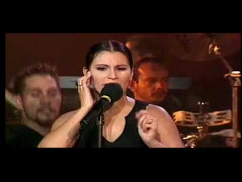 Ver Video de Olga Tañon Olga Tañon- Que se Valla en Vivo