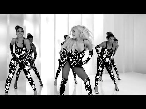 Ariana Grande - Greedy (Music Video)