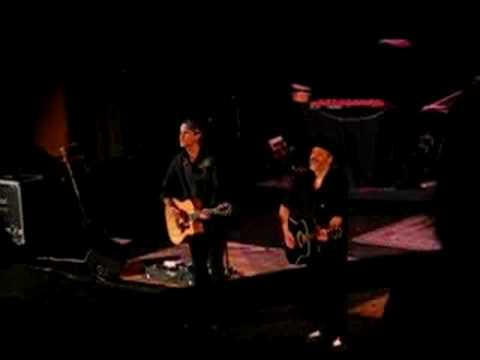 BoDeans - Only Love - Acoustic - AMAZING