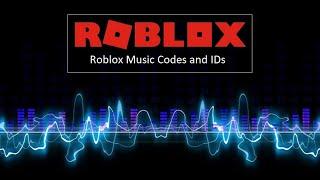 Roblox music code 2019