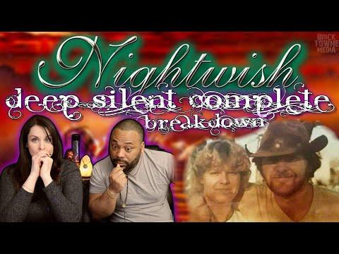 Nightwish Deep Silent Reaction!! mp3