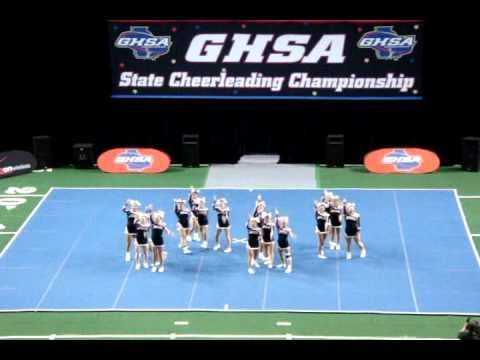2010 GHSA State Competition - Northgate