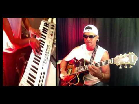 Nathan East 101 Eastbound By Errol Earl