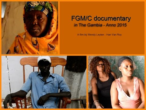 Female Genital Mutilation and Cutting in The Gambia.