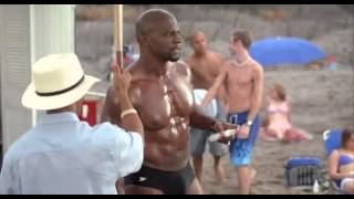White Chicks - Beach Scene
