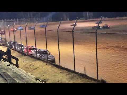 3/30/19 FWD Harris Speedway