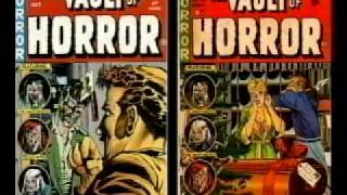 Dr. Gangrene's EC Comics Tribute