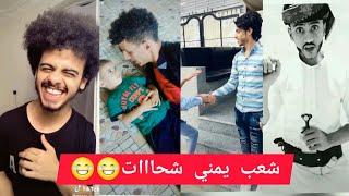 افضل مقاطع تيك توك اليمن.. واحد يقول الشعب اليمني شحاات 😱😱