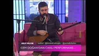 Cem Dogan - Temenna Resimi