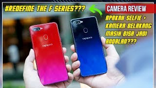 Download Video OPPO F9 Camera Review Indonesia MP3 3GP MP4