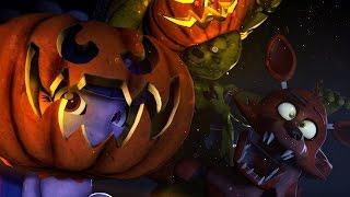 [Rag_Days] ✟ Как сделать себе Хэллоуин ✟ #1