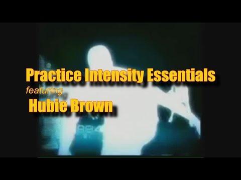 Hubie Brown's Key To Practice Intensity