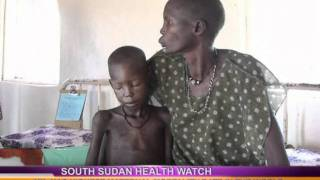 South Sudan records highest maternal mortality rate