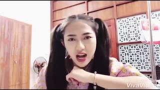 Trang Cherry vừa cover 'Người hãy quên em đi' vừa diễn sâu.