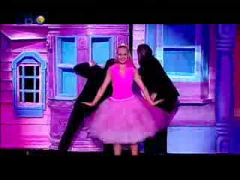 mohamed bash & lara barbie girl
