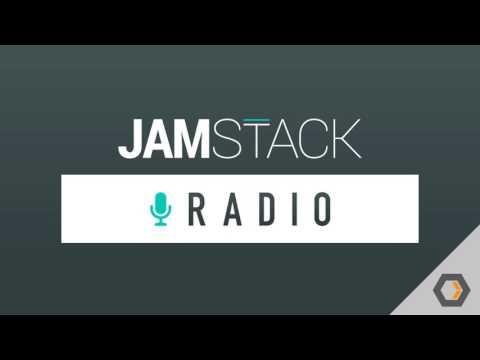 JAMstack Radio - Ep. #14, Pitching JAMstack To Customers
