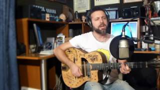 Shawn Mendes - Treat You Better (Dario Pinelli - Acoustic Guitar Cover on Loop Station)