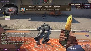 CSGO - People Are Awesome #77 Best oddshot, plays, highlights