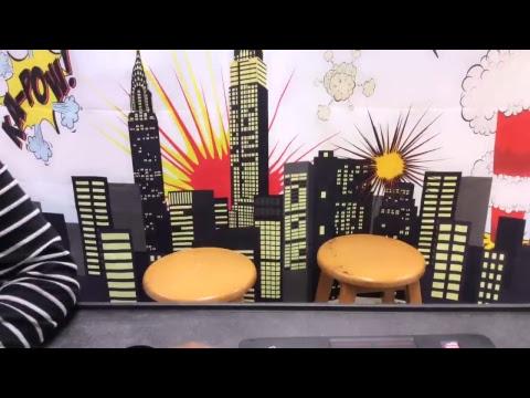 Starke Elementary School Live Stream