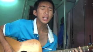 Hãy để anh yêu em lần nữa- sáng tác: Nguyễn Đình Vũ guitar cover: Mickey