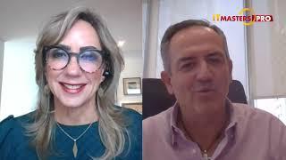 """Francisco Martha, CIO de Banorte: """"Vivimos 12 meses perro en avance digital"""""""