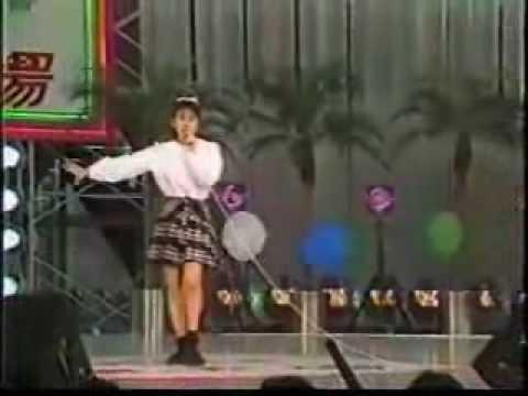 渡瀬麻紀- I Love You