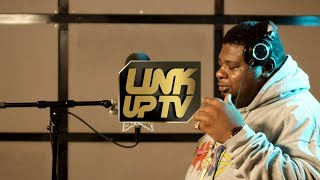 Big Narstie - Behind Barz | Link Up TV