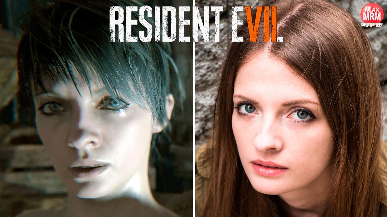 resident evil 7 ethan model