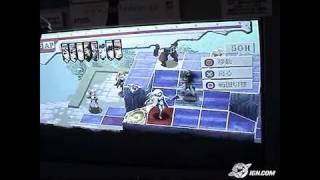 Stella Deus: The Gate of Eternity PlayStation 2 Gameplay -