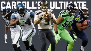 Pete Carroll's Ultimate All-Time Team | NFL