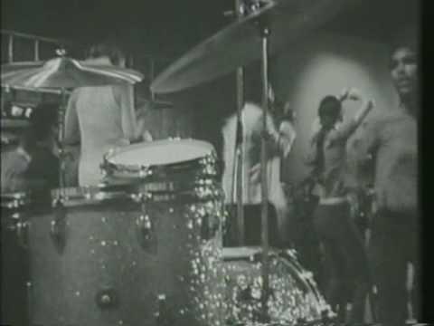 otis redding - shake (ready, steady, go! 1966)