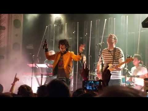 LP - Lost on You - The Metro - Chicago, IL February 24, 2018