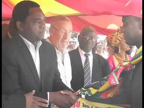 MUVI TV MULENGA JOINS UPND