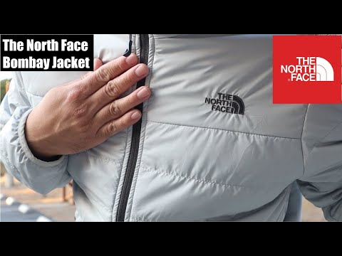 The North Face Review: Men's Bombay Jacket
