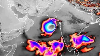 Cyclone Ashobaa: Weather department issues warning in Gujarat and Mumbai