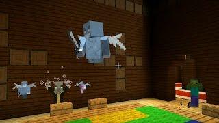 Etho Plays Minecraft - Episode 467: Woodland Mansion