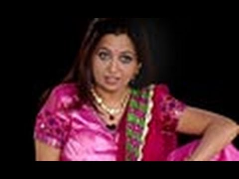 Learn Kathak with Pali Chandra, English 018, Thumari