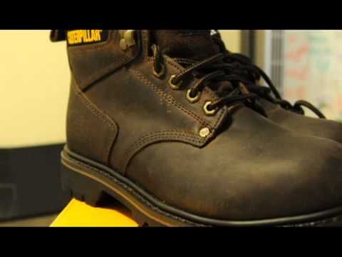 Best Work Boots - Cheapest Work Boots - YouTube