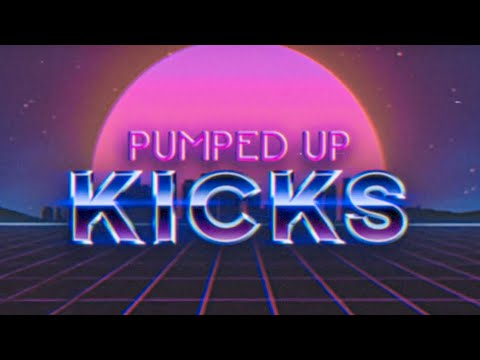 If Pumped Up Kicks was an 80s song... (Synthwave Cover)