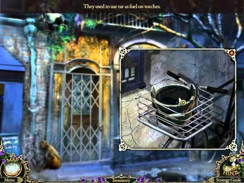 Mystery Trackers 3 - Black Isle 01