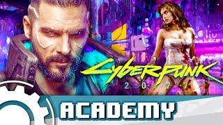 Cyberpunk 2077: Alles über das neue Spiel der The Witcher Macher