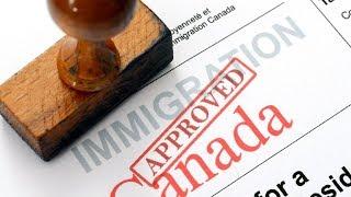 Кратко о самом лёгком способе иммиграции в Канаду