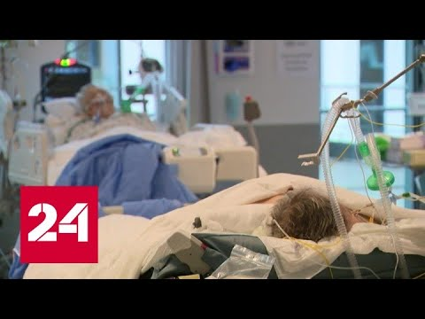 Сохраняйте бдительность: ВОЗ ждет третью волну коронавируса после Нового года - Россия 24