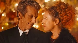 Doctor Who Christmas Special - River