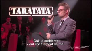 Interview Bernhoft (Taratata Fevrier 2012)