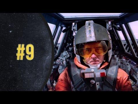 Uncle Antilles Star Wars Fact 9