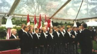 Calgary Boys' Choir 40th Anniversary - Thank You