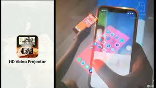 Amazing FlashLight Projector || HD Video Projector || @TAMIL TECH JBS screenshot 4